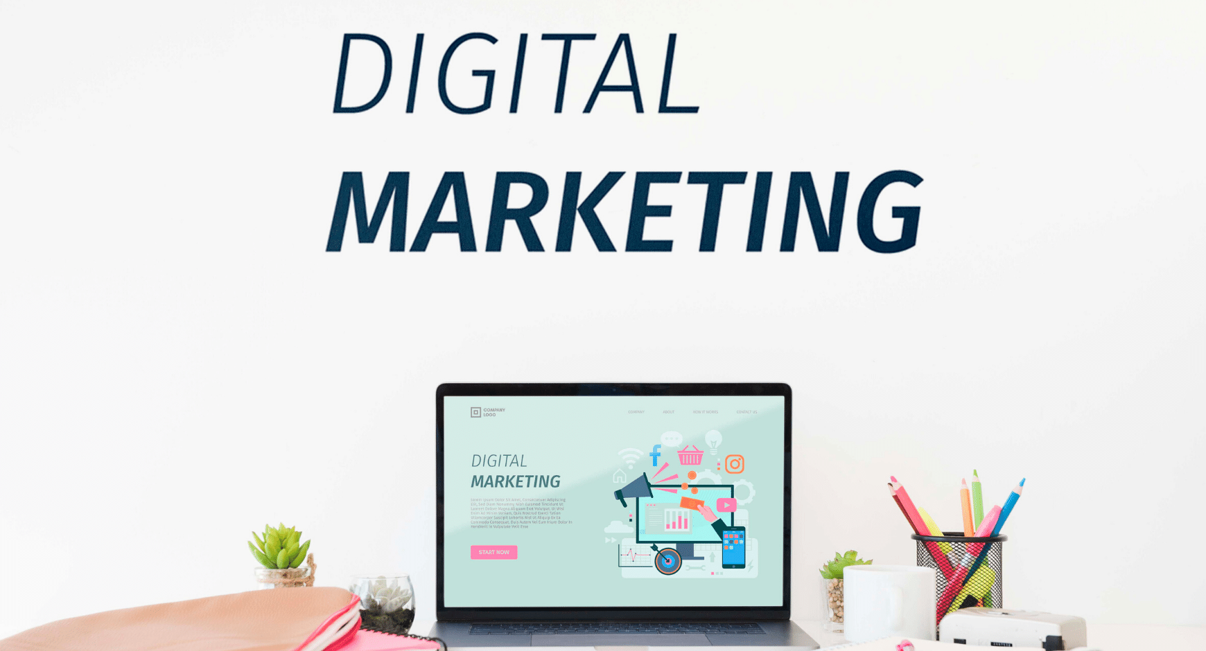 Why Digital Marketing Agency is Important for Business in 2020